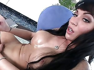 My shemale girlfriend CUM HUY 1 by Dragomys